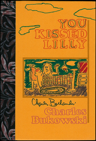 You Kissed Lilly