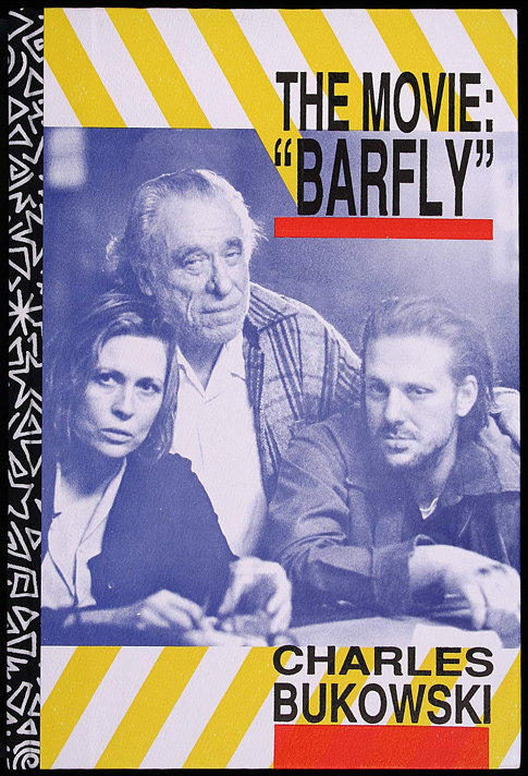 The Movie: Barfly